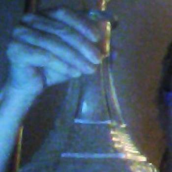 bottle decanter