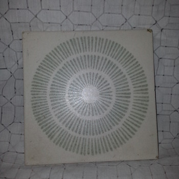 LA FEANZA CERAMIC TILE - Pottery
