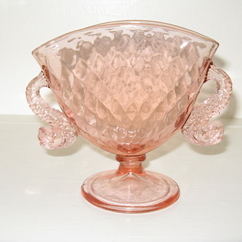 Depression glass??? - Glassware