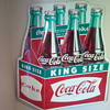 Coca Cola King Size 6- Pack