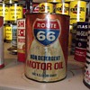 Route 66 Motor Oil?