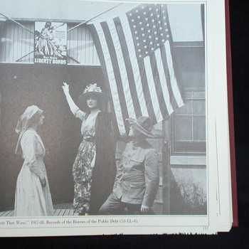 "THE AMERICAN IMAGE PHOTOGRAPHS FROM THE NATIONAL ARCHIVES,1860-1960. UNKNOWN PHOTOGRAPHER ""ELSIE FERGUNSON"""