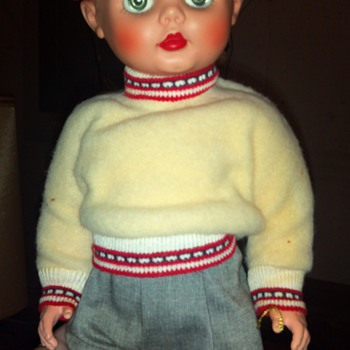 Niresk Dolls? - Dolls