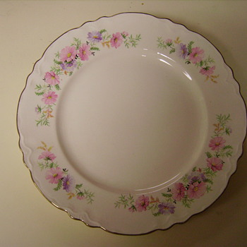Homer Laughlin Dinnerware - China and Dinnerware