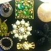 Assortment of Pins and Brooches