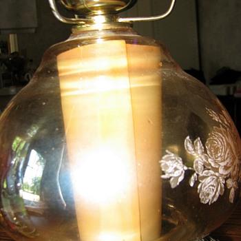 Lamp Part Unidentified - Lamps
