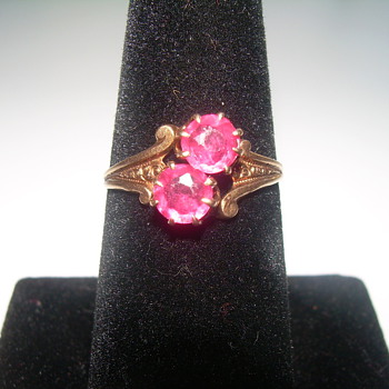 Vintage Ring - Fine Jewelry