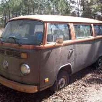 vw bus