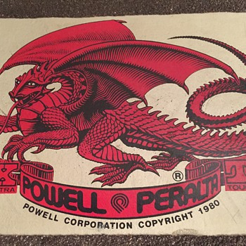 skateboards power peralta  1987