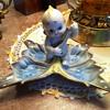 Kewpie Butterfly Dish