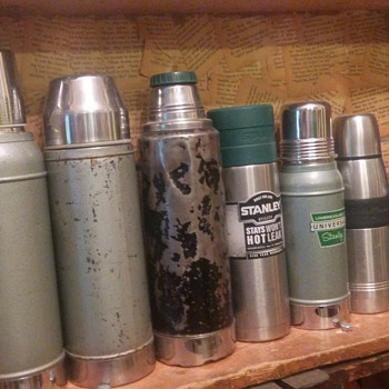 thermos collection