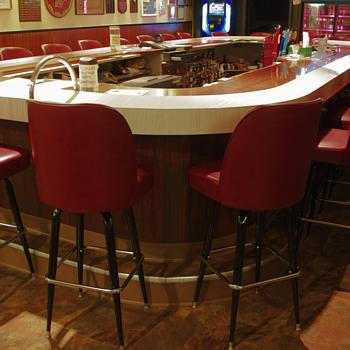 St. Conrad's Bar Area…Wilkes-Barre, PA