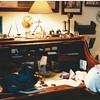 My Old S Desk............