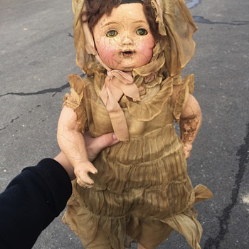 What doll is this??? - Dolls