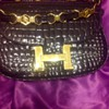 Unusal Hermes Bag