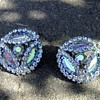 Vintage Earrings - Carnival