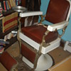 1930&#039;s Barber Chair