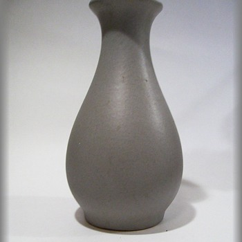 West German Pottery -- Smaller plain Vase -- SCHEURICH