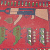 Afgan war rug
