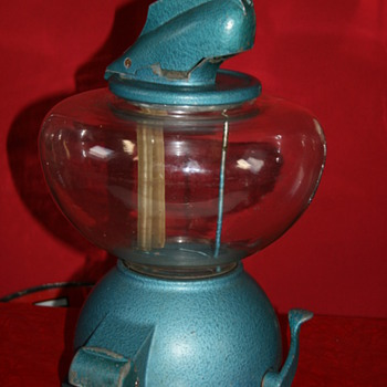 glocke peanuts machine