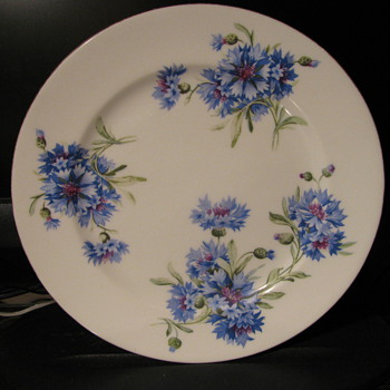 Hammersly & Company made Salad Plate - China and Dinnerware