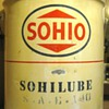 Sohio Oil Can