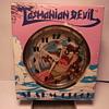 Animated Tasmanian Devil Alarm Cloc