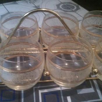 Glasssware - Glassware