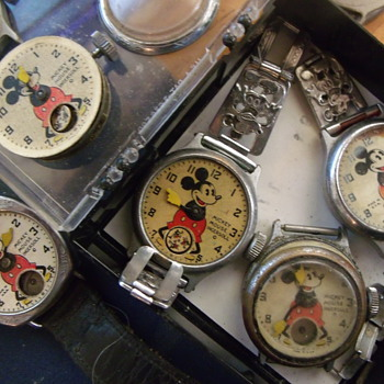 "You might be a ""Horder"" if ......... - Wristwatches"