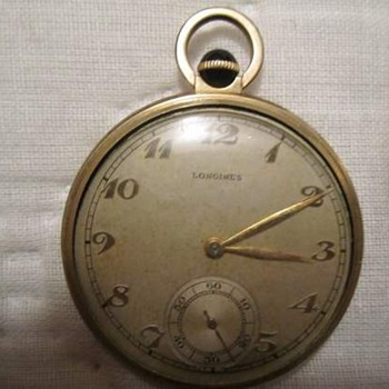 More Old Watches - Pocket Watches