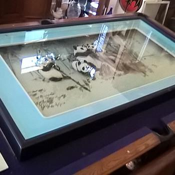CUSTOM WOODBLOCK PRINT 3D MUST SEE! - Visual Art