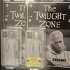 "Twilight Zone ""Kanamit"" Figures!"