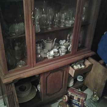 great great grams ?. please help  - Furniture
