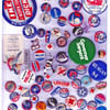 Republican  pins  