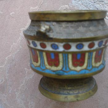 burner - Lamps