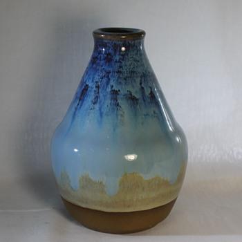 Michael Andersen Denmark Vase - Pottery