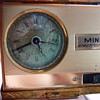 Cyprus Mini Electronic travel clock