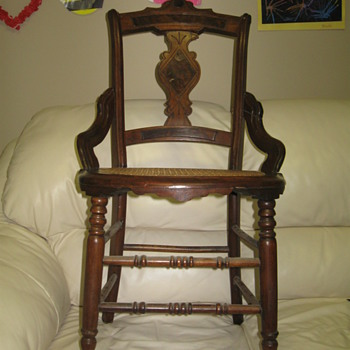 Side Chair #3