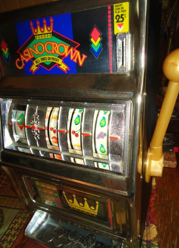How slot machines really work