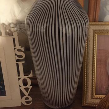 Peter Secrest Vase