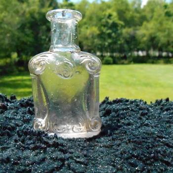 Tiny Antique Perfume Bottle?