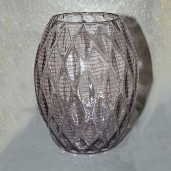 Fenton or not Fenton - Art Glass
