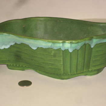 cfp planter - Art Pottery