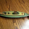 MARUSAN TIN LITHO TOY SUBMARINE