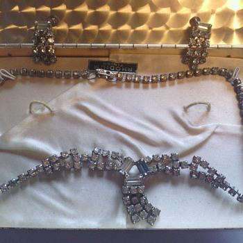 grandmas costume jewelry - Costume Jewelry