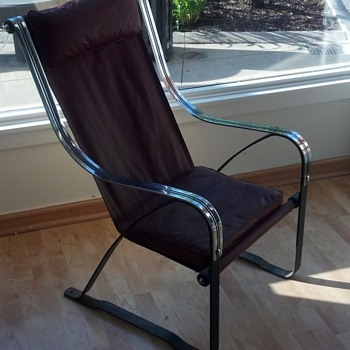 McKay Craft Chair