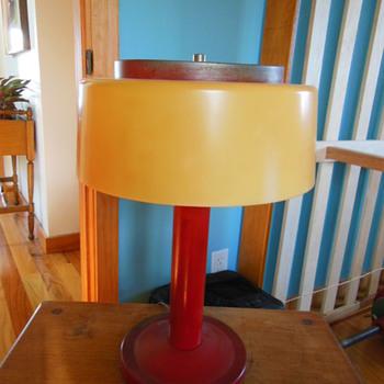 Mobilite Lamp