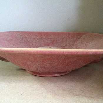 Roseville Tuscany - Early 20's - Art Pottery