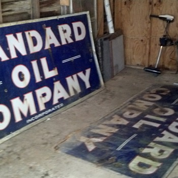standard oil company