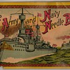 The Army and Navy Needle Book - NYC